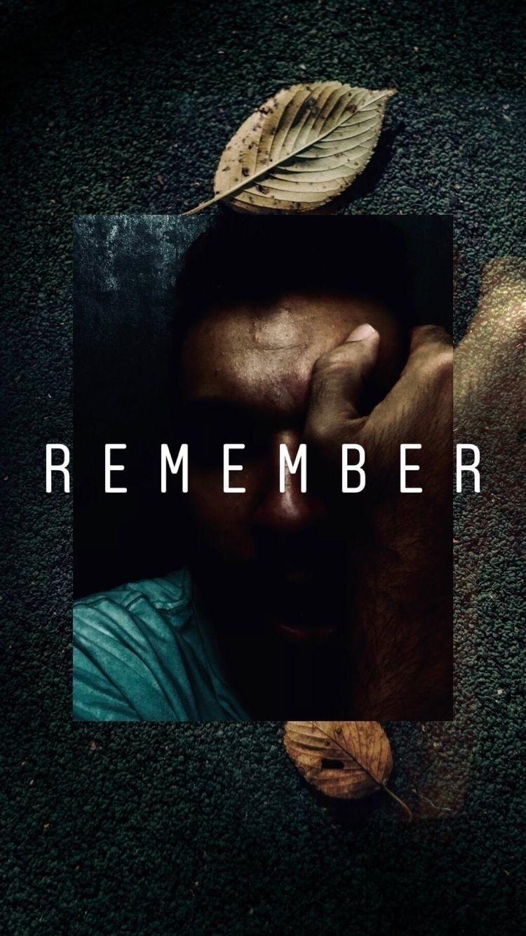 Remember - vhc | ello