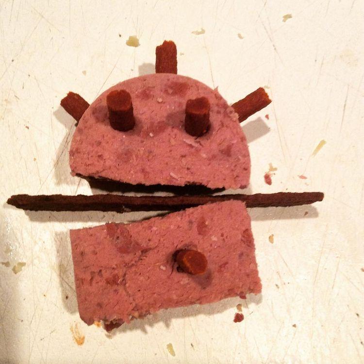 Android Animmos - DogsBreakfast - kennom | ello