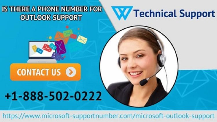 Phone Number Outlook Support? l - outlookhelp | ello