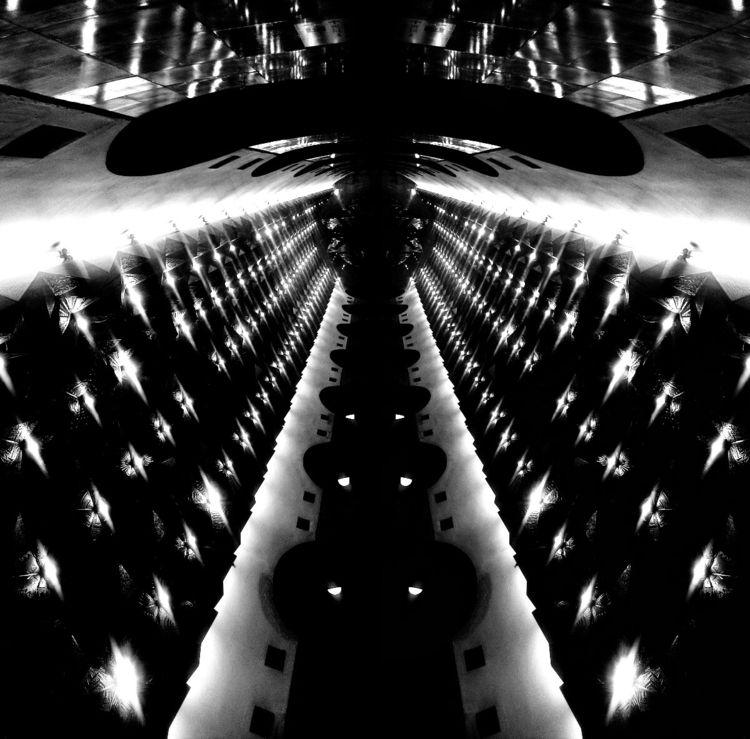 bnw, blacknwhite, bw, architecture - netherlad | ello