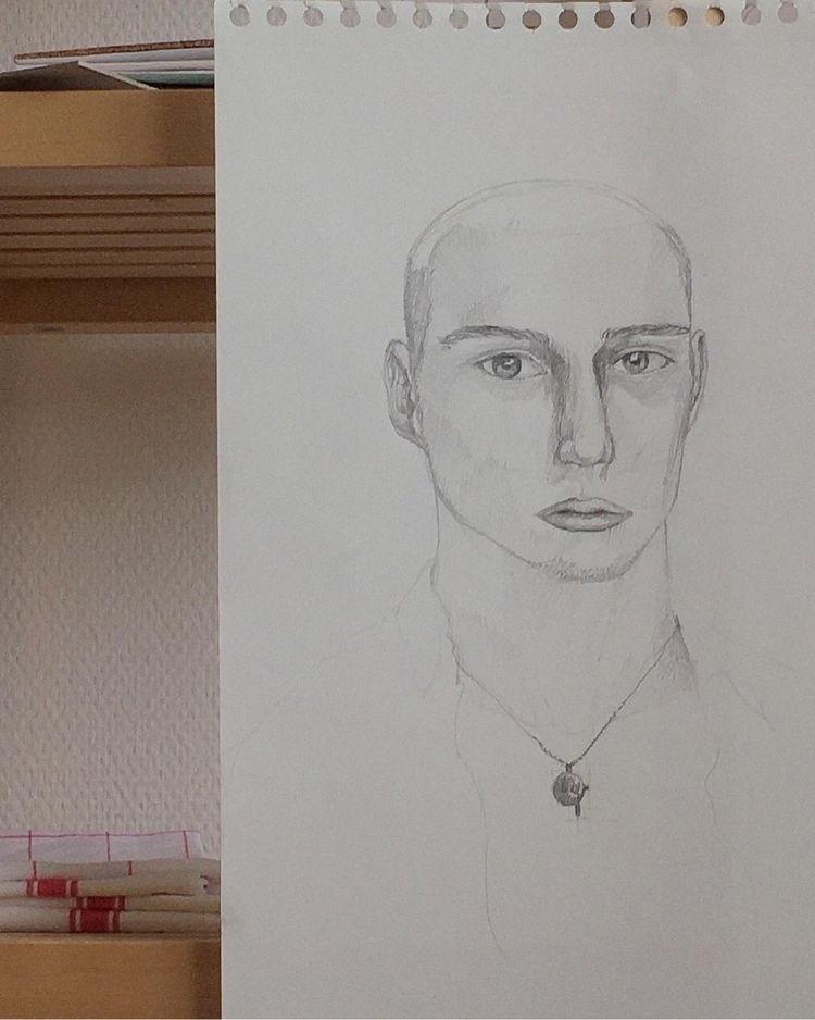 classics, sketches based work f - geoffroygarcin | ello