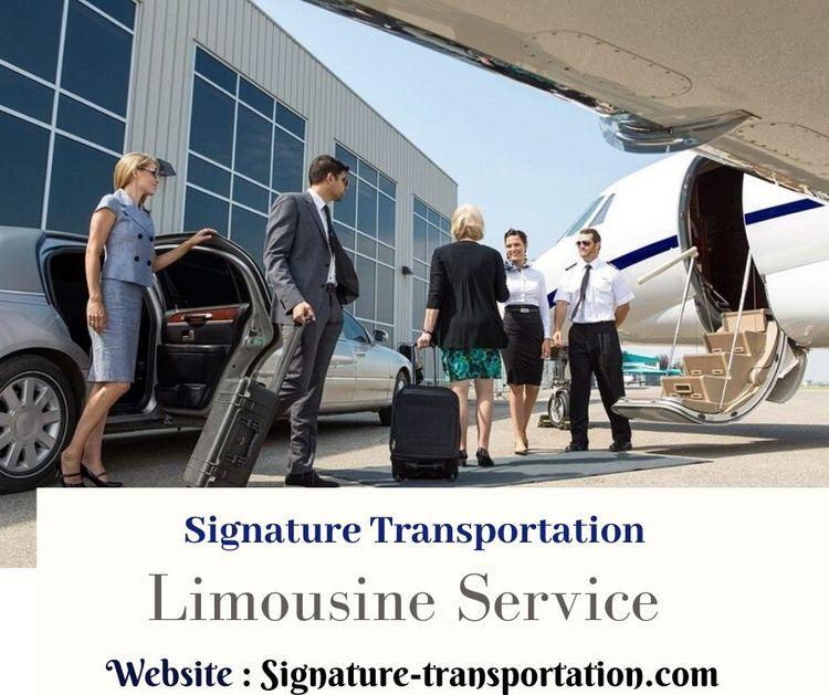 Charlotte, NC Airport Limo Serv - signaturetransportation | ello