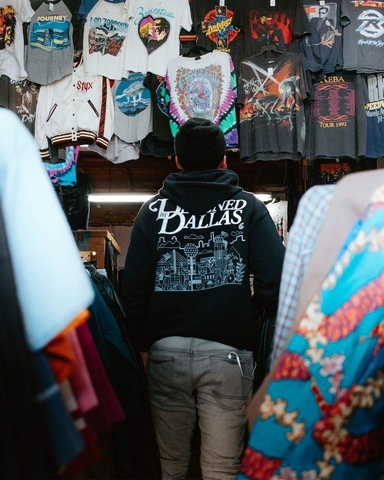 Designed Dallas...  - landscape - trinitytags   ello