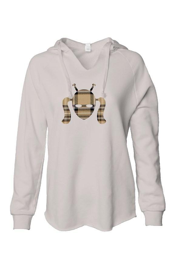 Cootie Girl hoodies sewn fabric - patrou   ello
