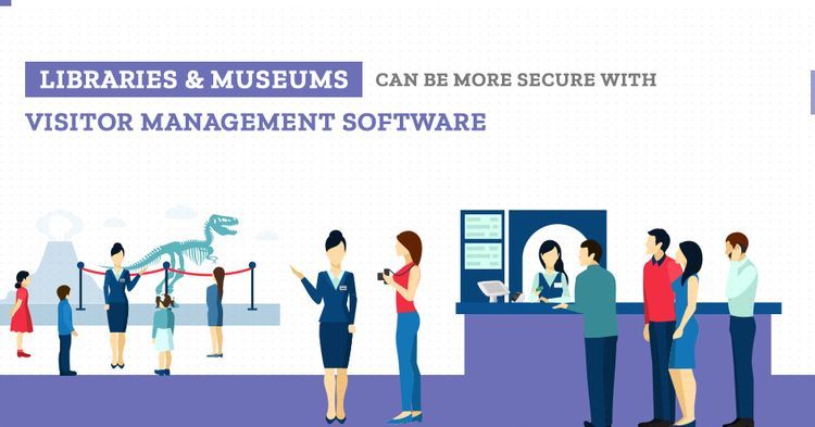 visitor management software lib - pilobi | ello