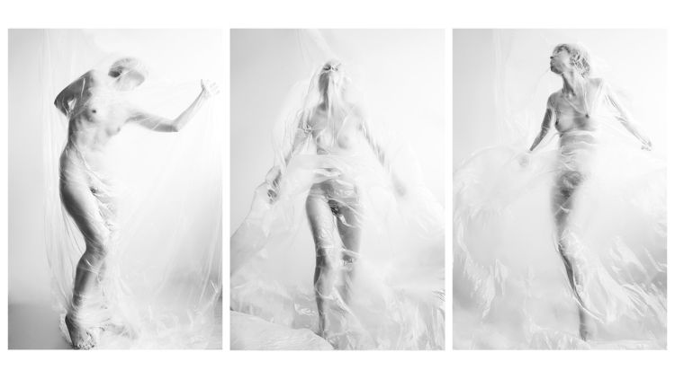 Veil - June 2019 - Selfportrait - jesuismarilyn | ello