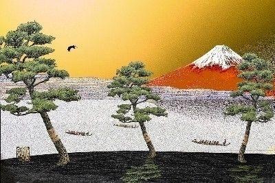 更に充実した定番の「アメンボ」に、江戸時代の浮世絵にある旧東海 - hokushin | ello