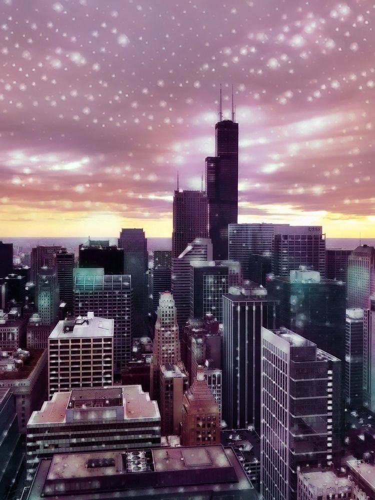 magic Chicago - jampeter | ello
