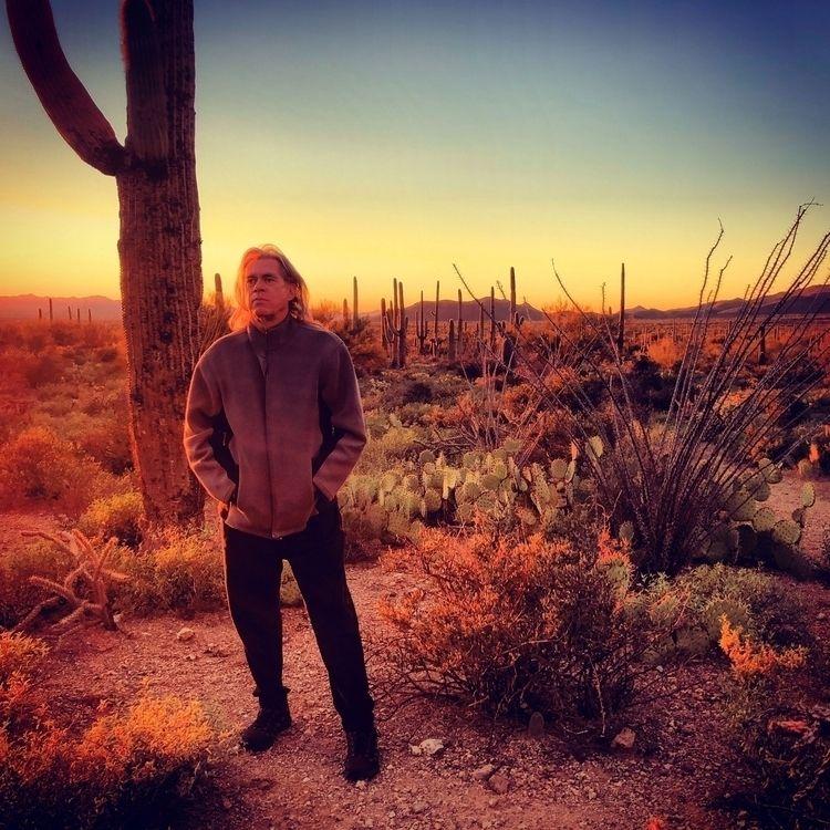 Follow Bliss: interview Steve R - robinja56   ello
