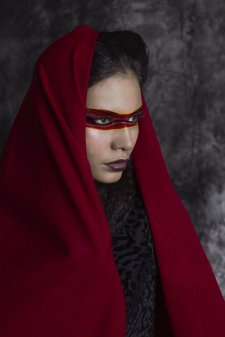 """Mysticism"" – Photographer: Edu - darkbeautymag | ello"