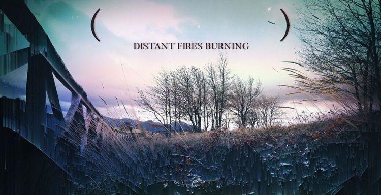 Elaborate interview Italian Tra - distant-fires-burning | ello