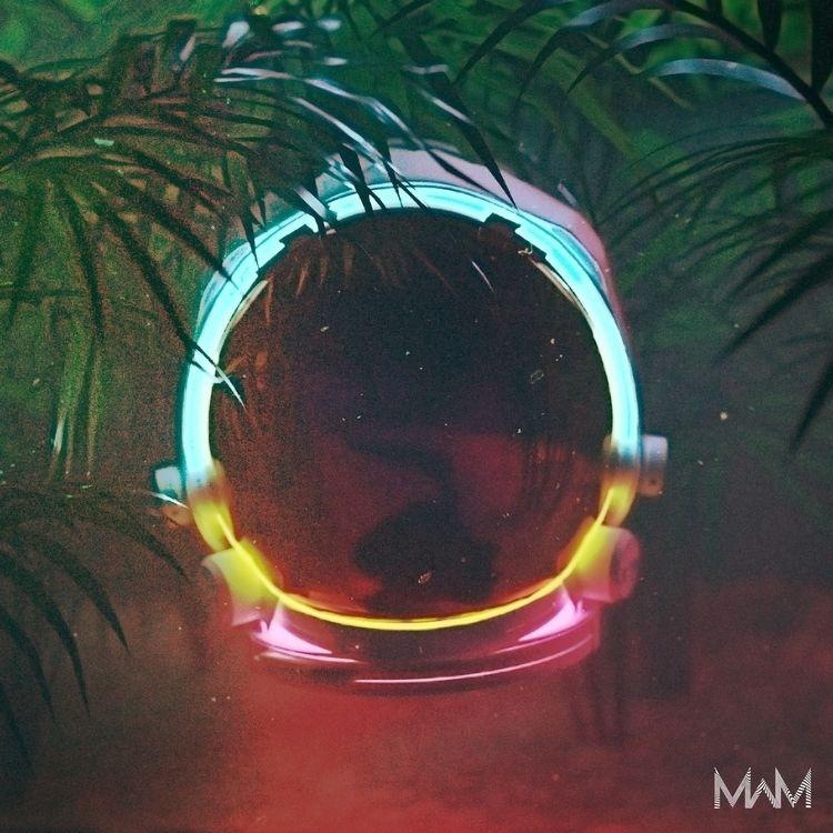 MWM - 3d, cgi, cinema4d, elloartdigitalart - midwest_misfit | ello
