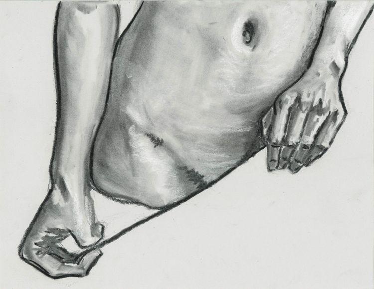 WIP - drawing, art, illustration - obichean   ello