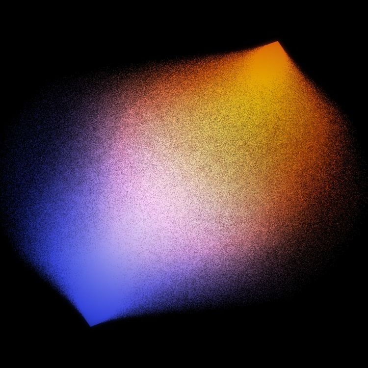 Week 2: Color/05 — Photon Field - guidoschmidt | ello