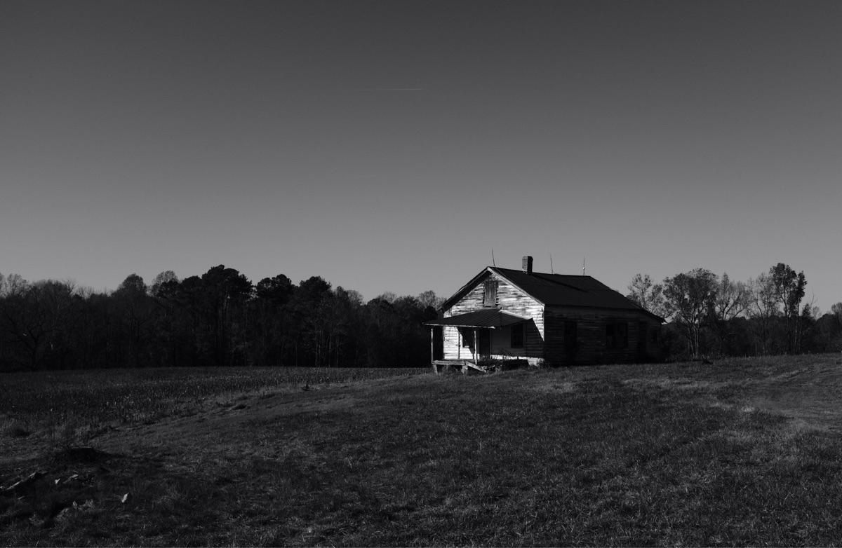 Granville County, NC - flaneurity   ello