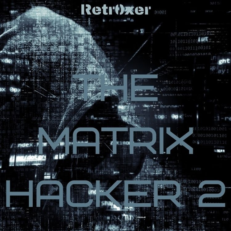 music, hacker, matrix - retr0xer | ello