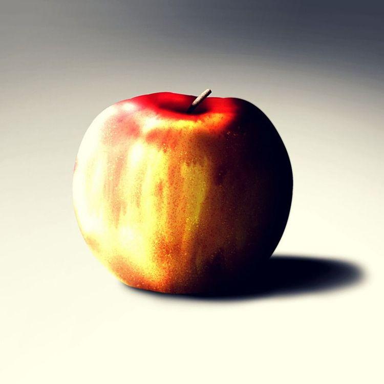 Apple Day, Illustration - artisancta | ello