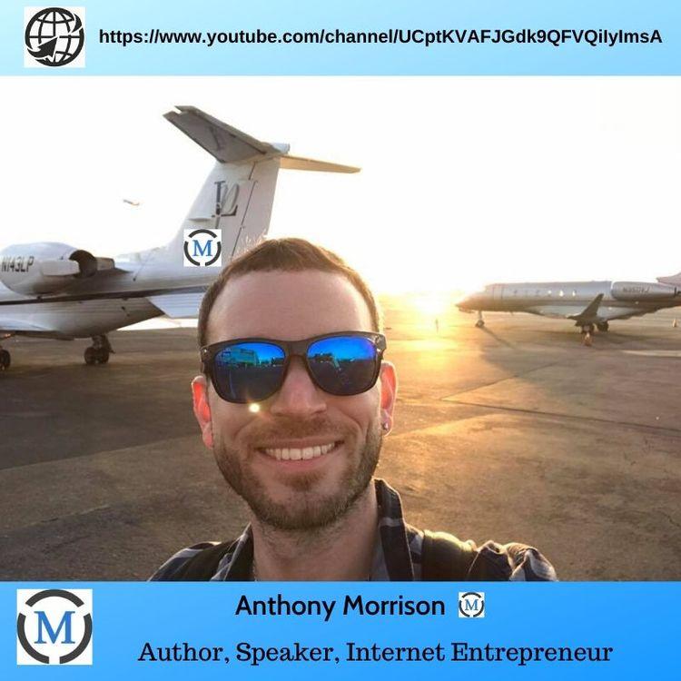 Reasons part Anthony live commu - amfan24 | ello