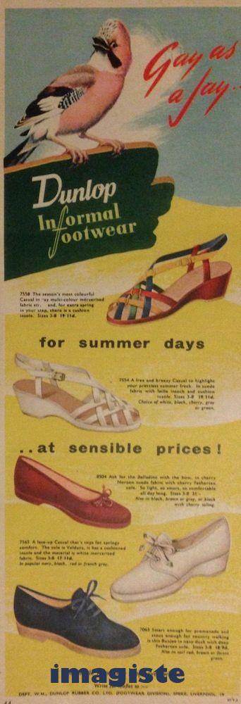 Original Vintage British Fashio - imagiste | ello