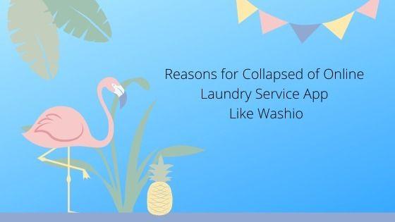 Reasons Collapsed Online Laundr - devc6380 | ello