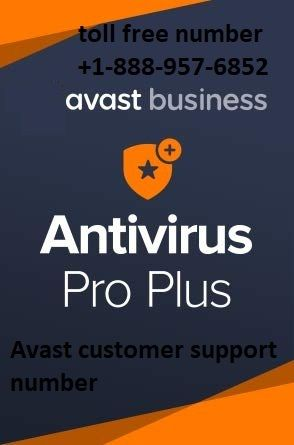 Avast Free Antivirus capable ra - customerservice3210 | ello