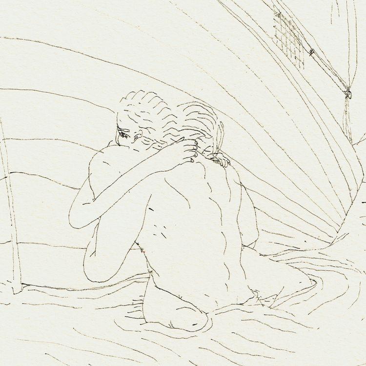 illustration, erotism, erotic - goyax | ello