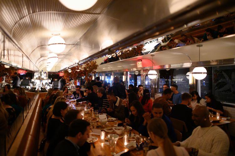 Pre-Thanksgiving event chef Jon - danielkrieger | ello