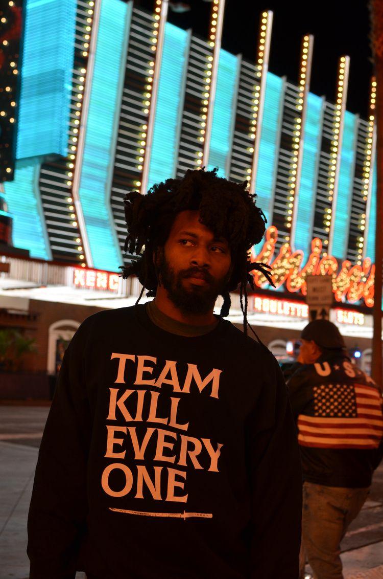 Teamkilleveryone - Las Vegas, N - leeaux | ello