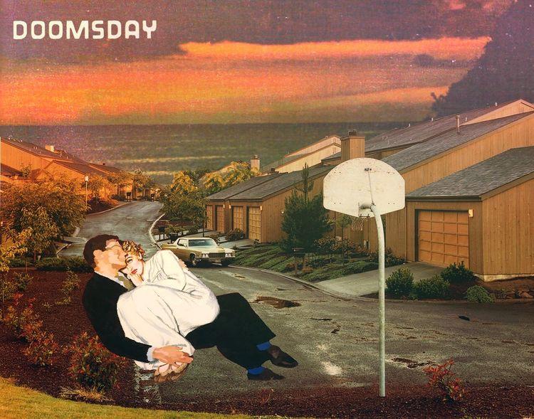 Doomsday (2019) Instagram - vintagecollage - jordanleewade   ello