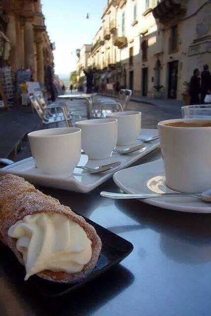 Coffee Milan, Italy - lolosbri   ello
