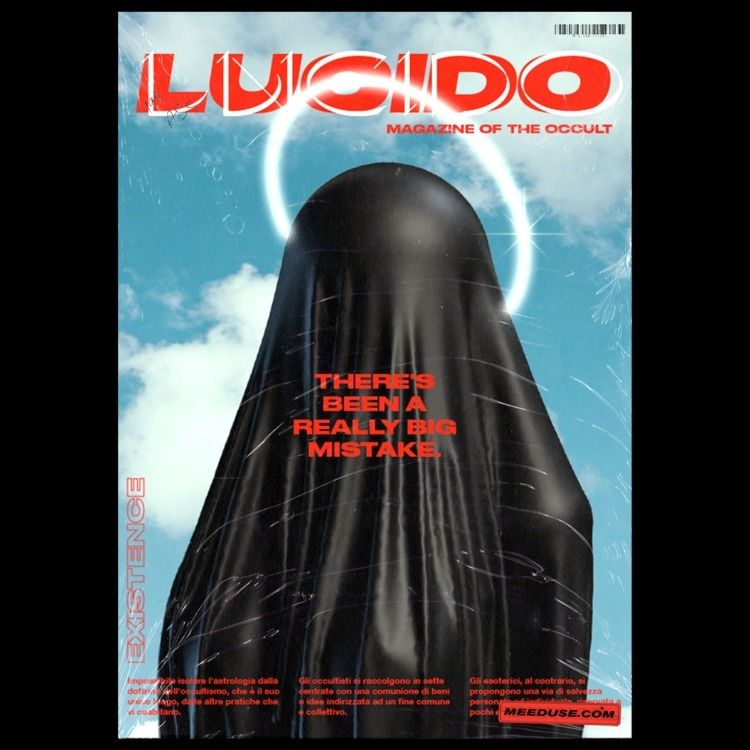 LUCIDO MAG - meeduse | ello