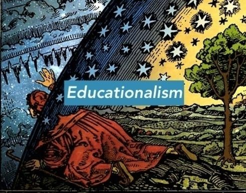 Educated Youself frustrations p - theinnovativeprojects   ello