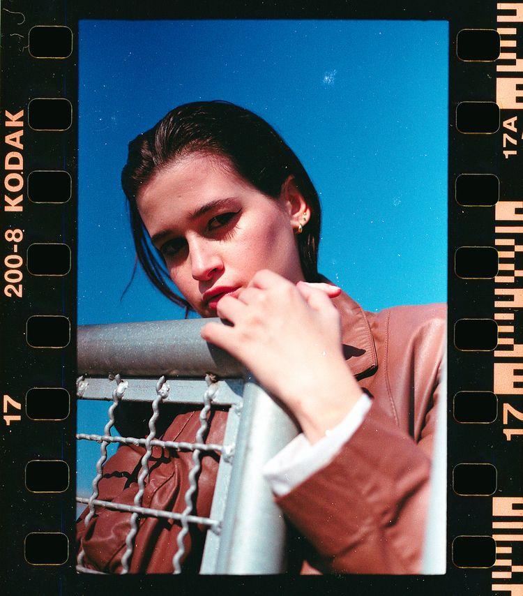 analoggang, 35mm, colorplus200 - mvtheus | ello
