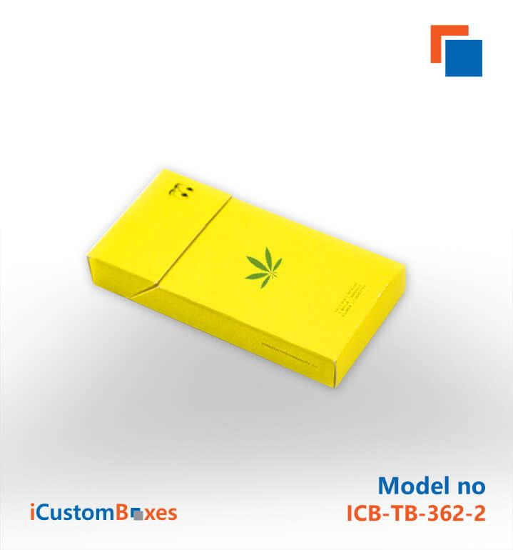 Cannabis cigarette Boxes popula - luxuryproducts | ello