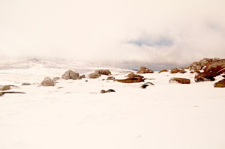 Climbing Mt Kosciuszko, Highest - locart | ello
