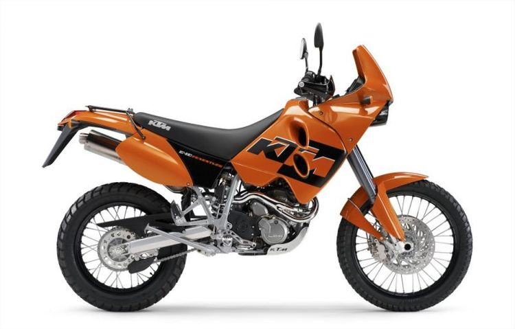 KTM - ktm, bike - kiddesign   ello