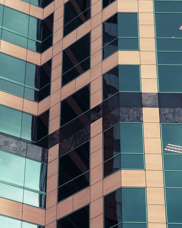 edge - minimal, architecture, surreal - kylie_hazzard_visuals | ello