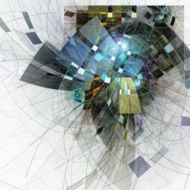 191128.ch  - digital, abstract, texture - alexmclaren | ello