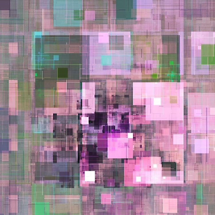 191201.ch  - digital, abstract, texture - alexmclaren | ello
