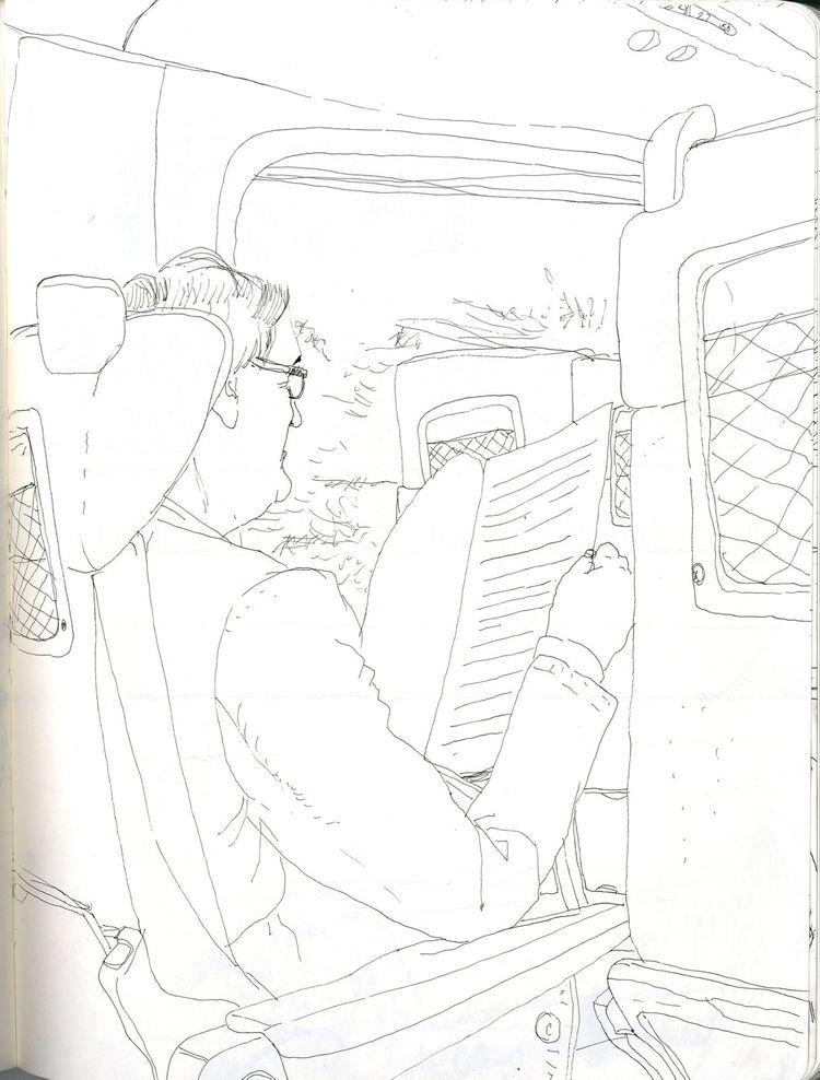 sncf, train, design, interior - antoninguillot | ello