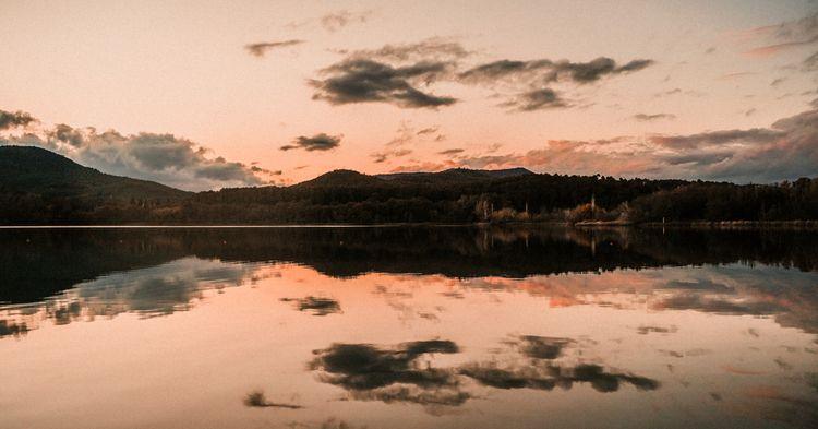 love reflections - 70pts | ello