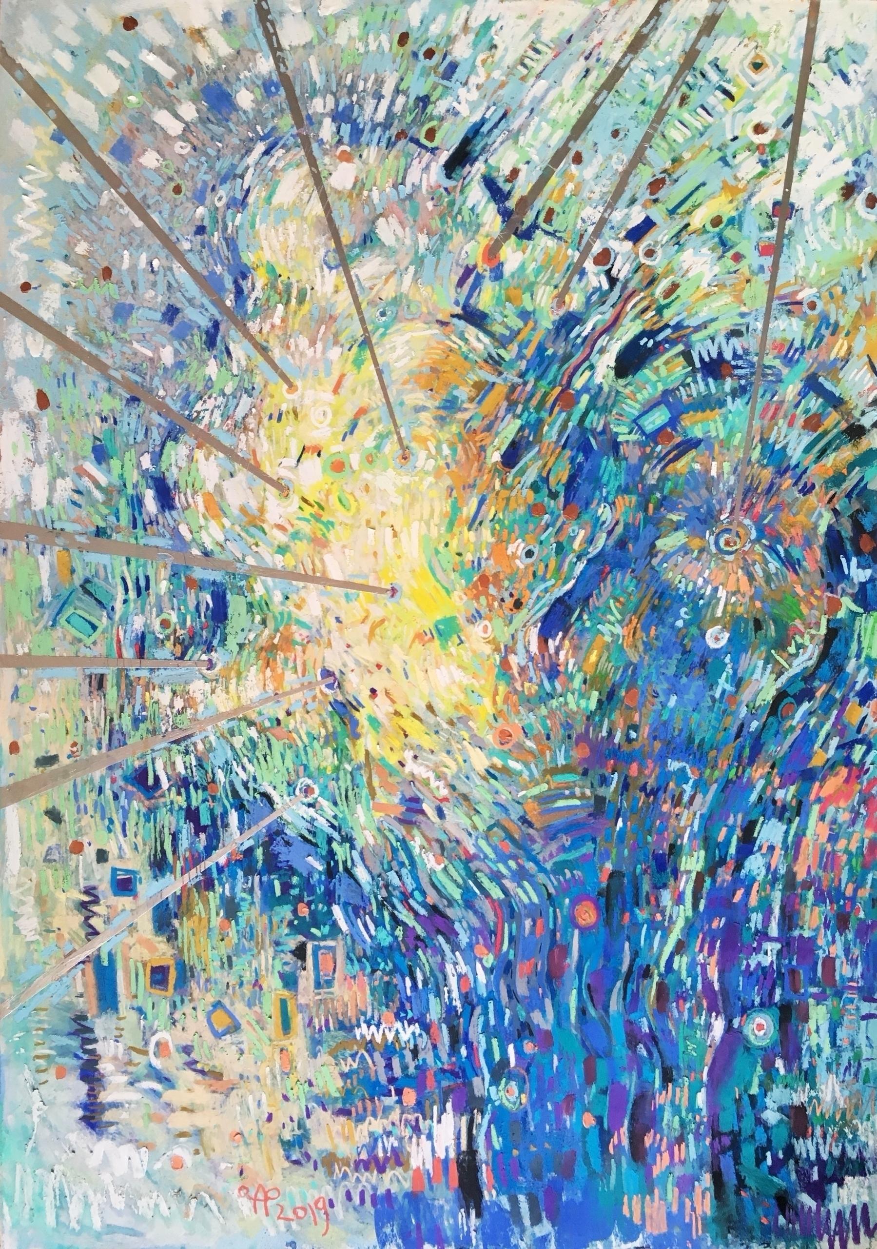 Falling Skies Oleg Agafonov 201 - oleg_agafonov_artist   ello