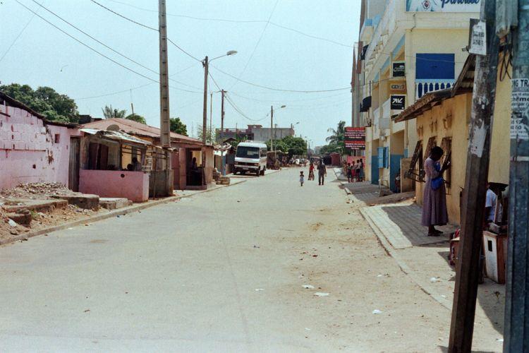 filmphotography, africa - floxe   ello