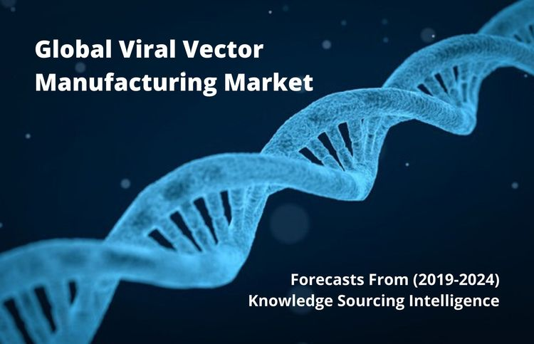 Viral Vector Manufacturing Mark - knowledgesourcing07 | ello
