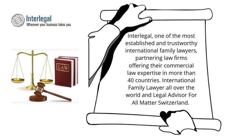 Interlegal, established trustwo - jonessmithyg | ello