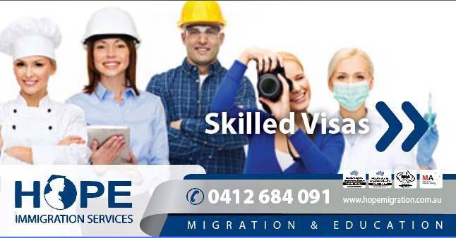 Hope Immigration Services Austr - hopemigration | ello