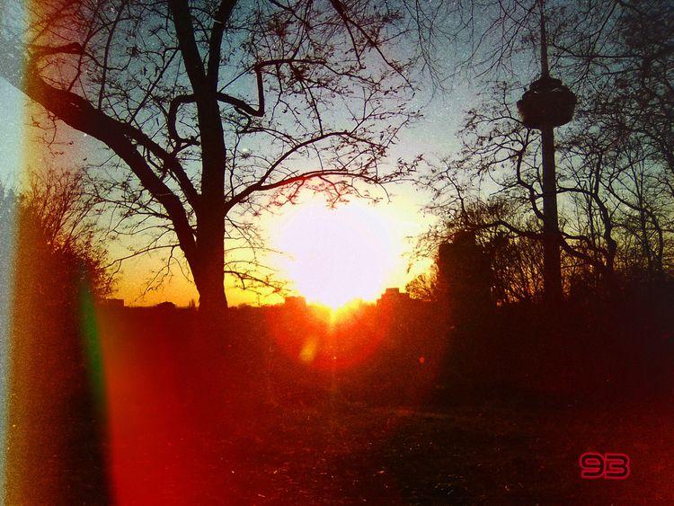 BIG SUNDOWN - 1, novaexpress93, sunset - novaexpress93 | ello