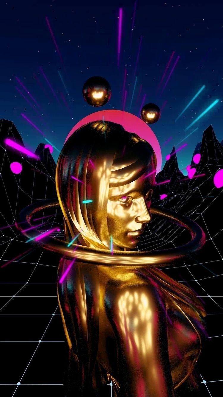 Snapshot visual music festival  - wikpass | ello