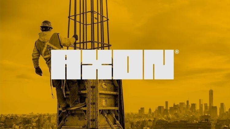 AXON:registered: CONSTRUCCIÓN e - plenostudio | ello