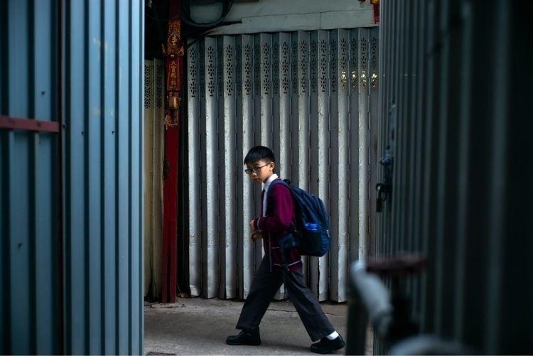 hongkong, hk, chakwoling, oldvillage - karlwong422 | ello